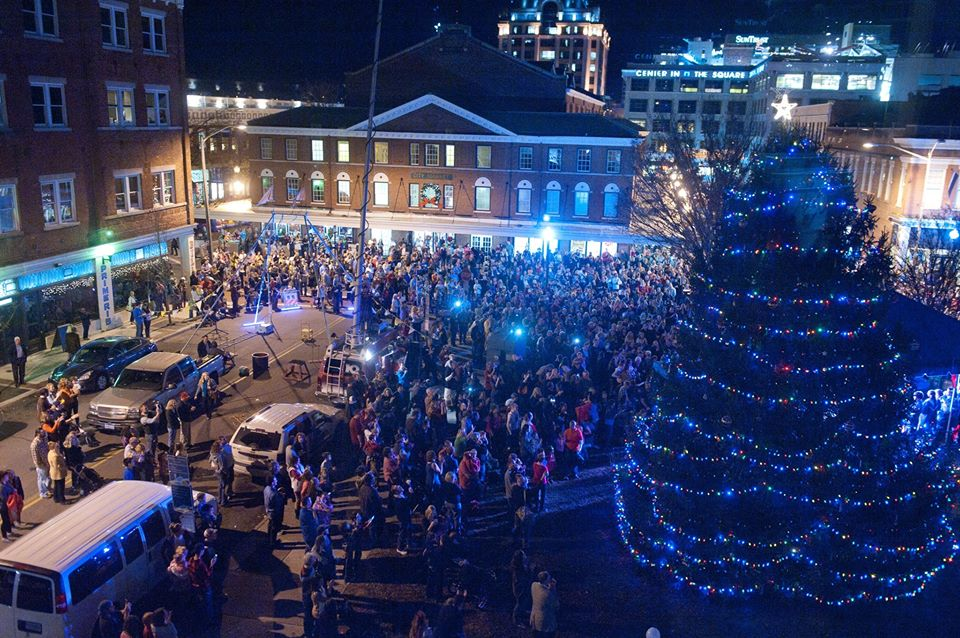 Photo Courtesy of Downtown Roanoke, Inc.
