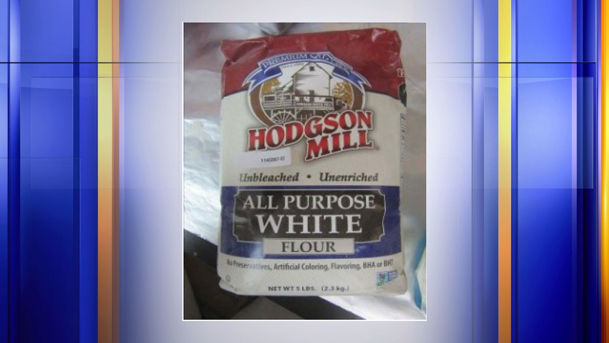 A flour manufacturer issued a voluntary recall on one of its wheat products for the potential presence of E. coli.