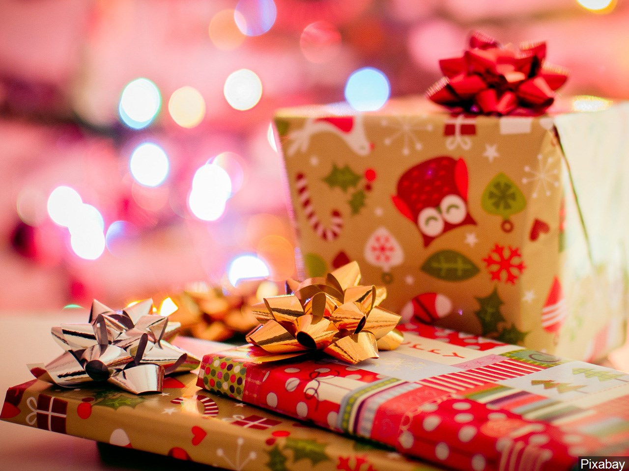 The Salvation Army Angel Tree program will celebrate 40 years of putting smiles on faces of needy children in the holiday season.