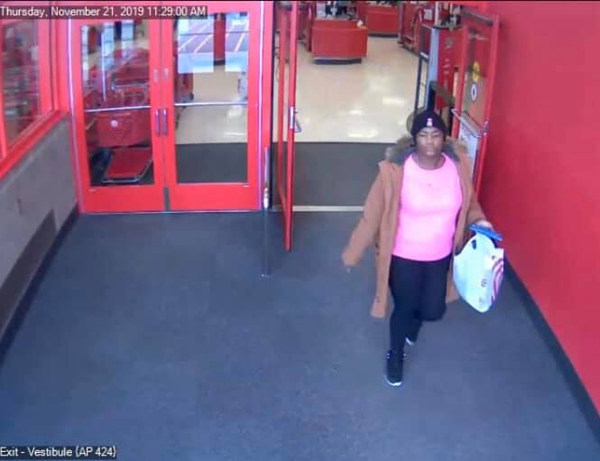 The Montgomery County Sheriff's Office took to Facebook to help identify an individual regarding a stolen wallet. (Photo: Courtesy Montgomery County Sheriff's Office)