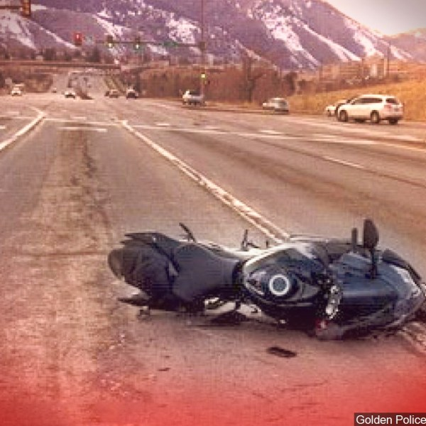 Rates of motorcyclist fatalities broke records for riders not wearing a helmet in the Commonwealth.