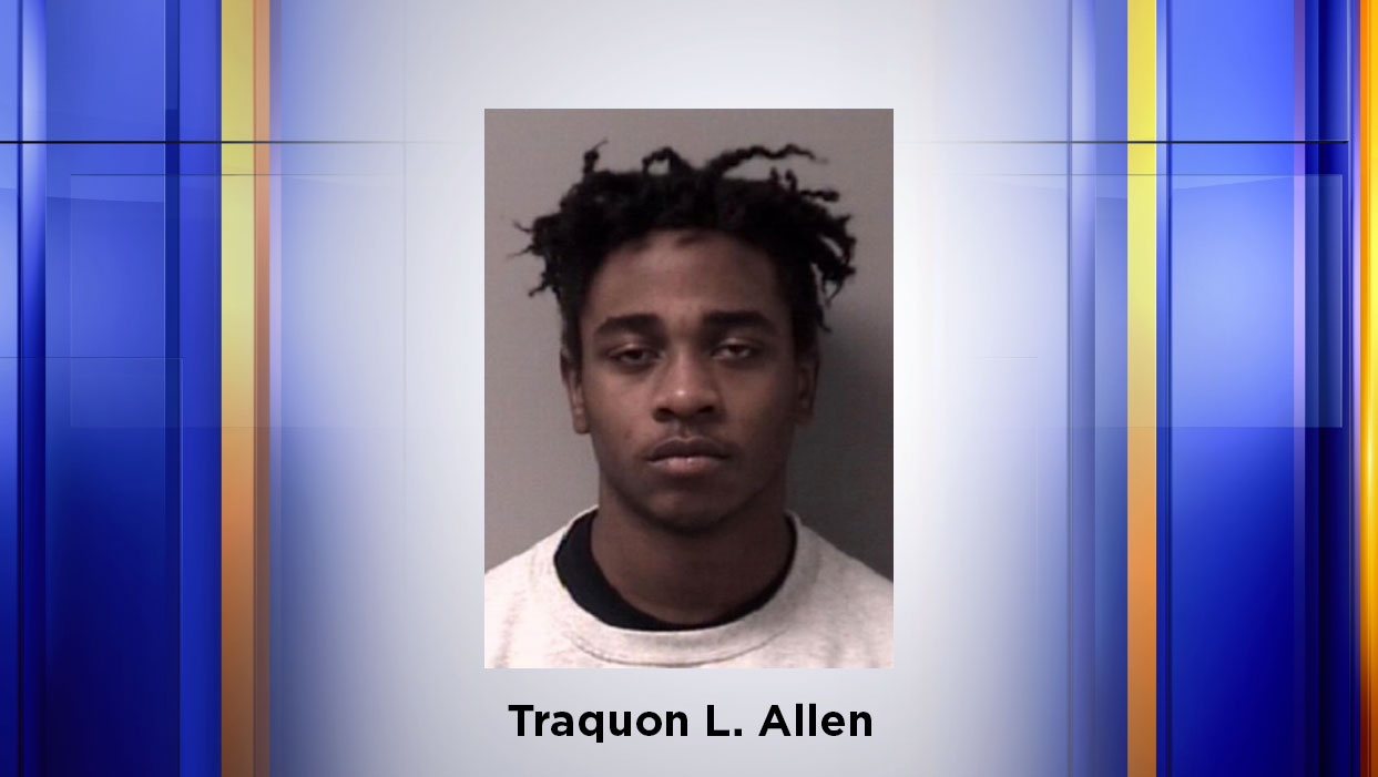 Traquon Allen, the man accused of second-degree murder for the November 26 shooting of Xavier Carson in Danville, admitted to investigators that he did shoot at Carson, according to search warrants obtained by WFXR News.