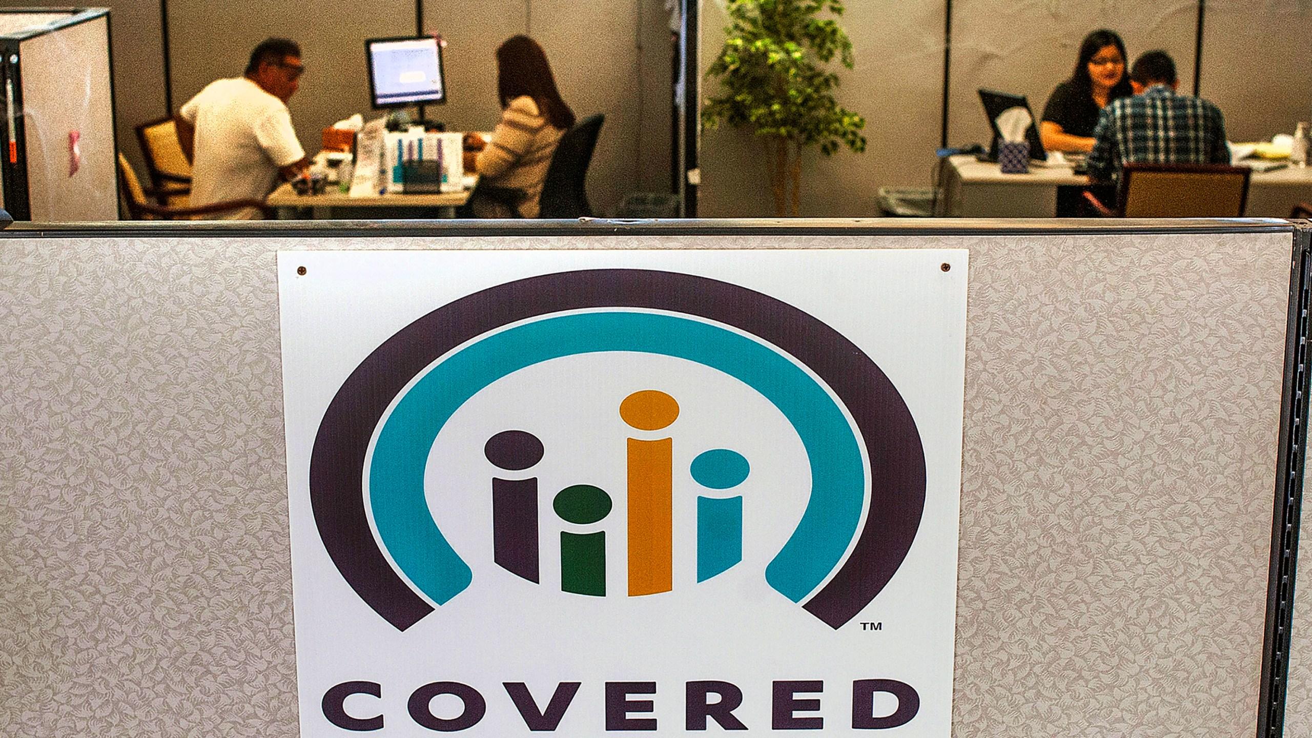 Health Insurance California >> More People Signing Up For Health Insurance In California