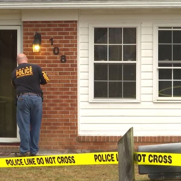 Galax Police Chief identifies the victim of the Dec. 23 shooting on Partridge Street as 19-year-old Kayla Crigger.