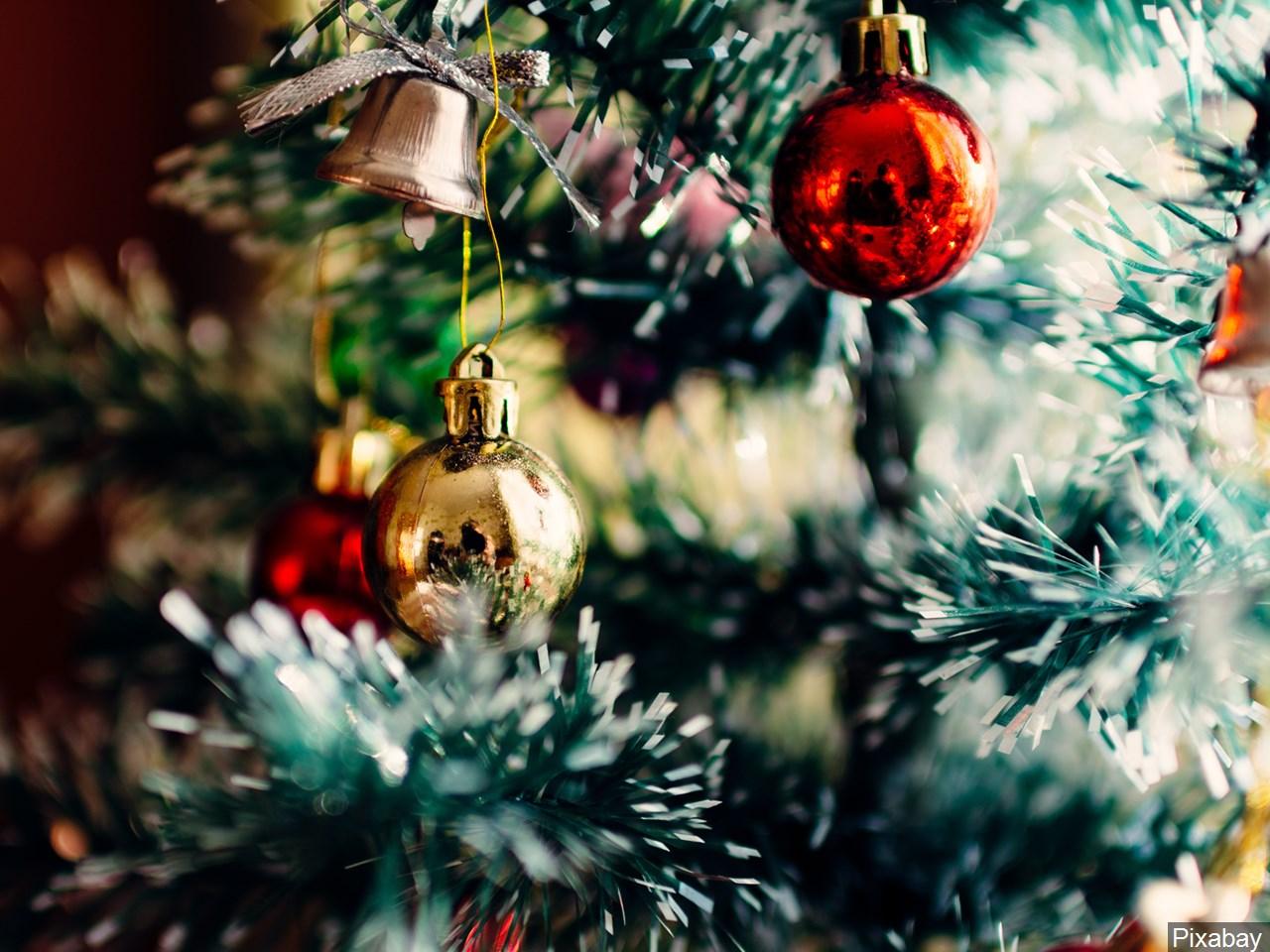 Covington to hold virtual Christmas Tree Lighting for 2020   WFXRtv