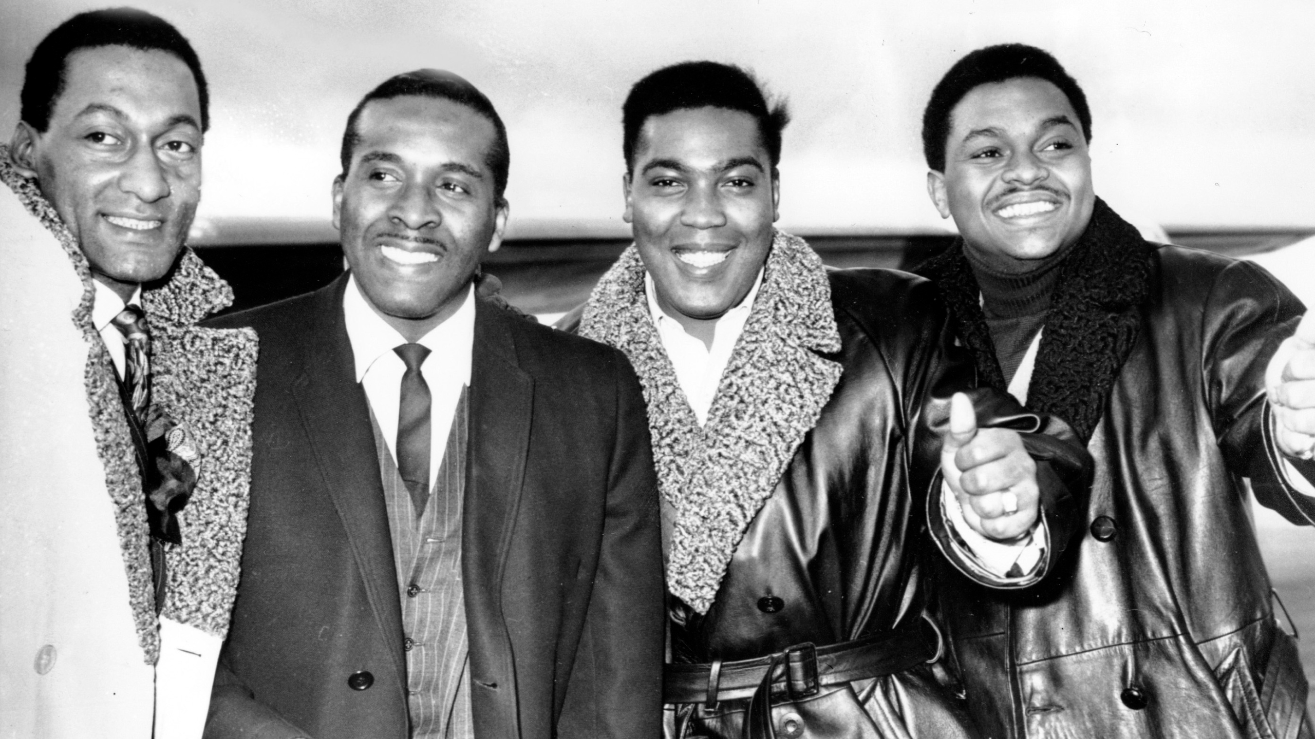 Attention fans of the Motown sound, the Temptations and the Four Tops will be performing in Roanoke this February.