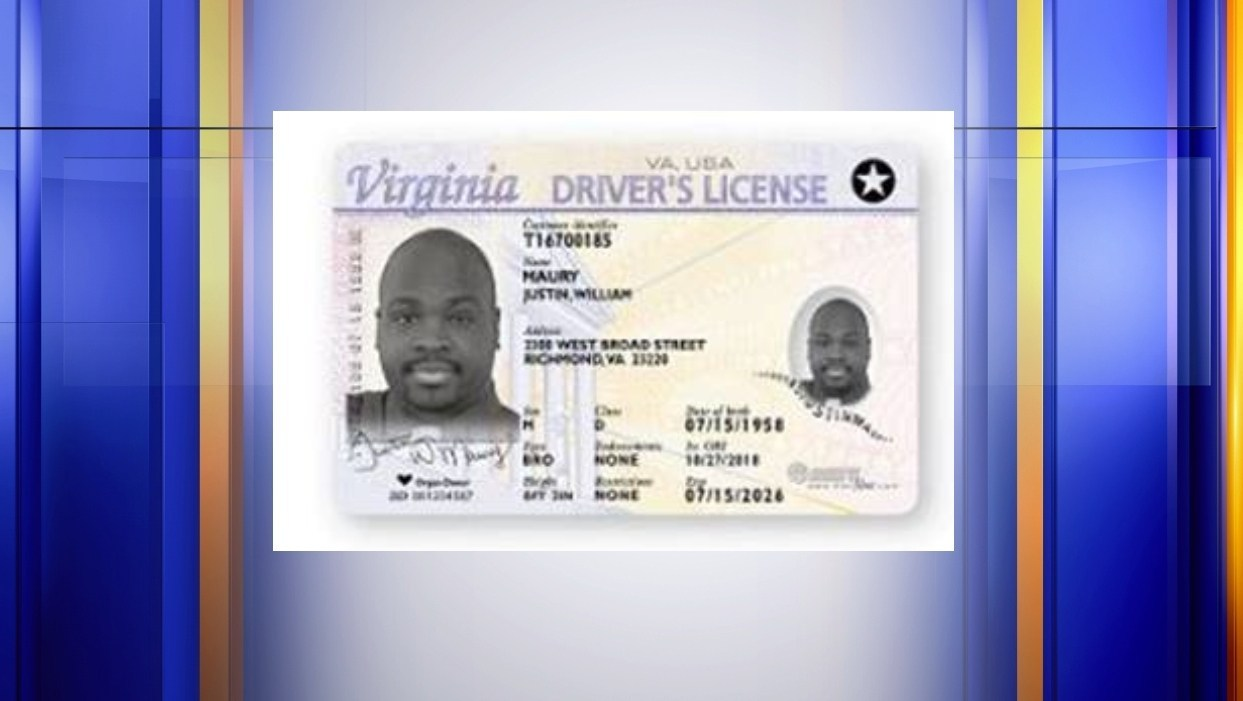 The Virginia Department of Motor Vehicles (DMV) and the Roanoke-Blacksburg Regional Airport want passengers to prepare for the new changes in identification requirements to travel.