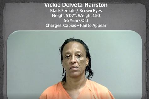 (Photo: Courtesy Martinsville Police Department)