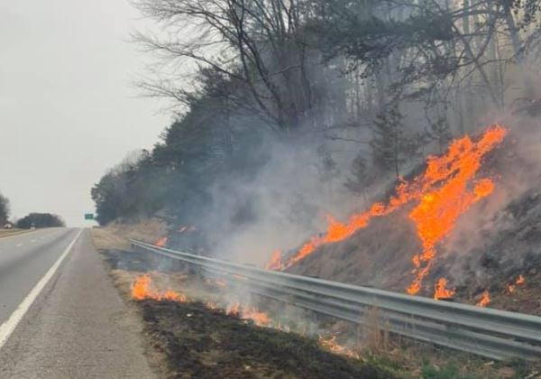 (Photo: Courtesy Horsepasture Volunteer Fire Department)