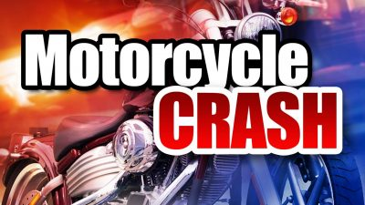 Virginia State Police say alcohol is believed to be a factor in the motorcycle crash following a police pursuit on New Year's Day.
