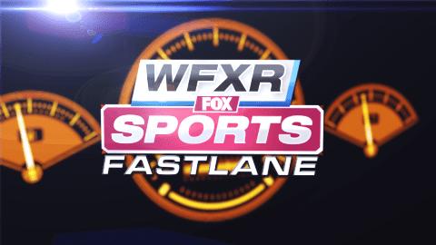 Fastlane 2021 logo