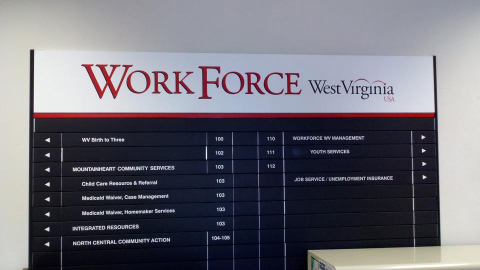 Coronavirus In West Virginia 11 000 Self Employed Workers File