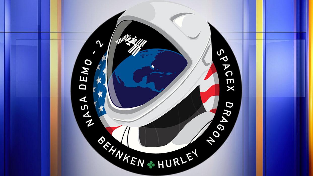 (Photo: Courtesy NASA/SpaceX)