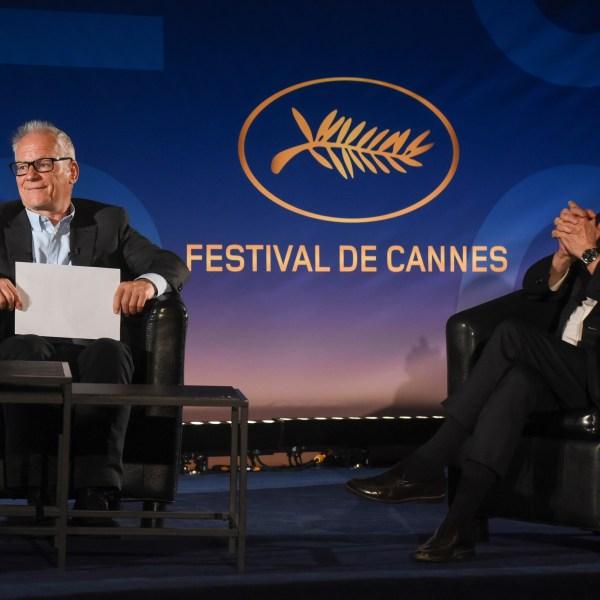 73eme Festival International du Film de Cannes. Revelation de la selection officielle 2020 a l'UGC Normandy. ARNAL