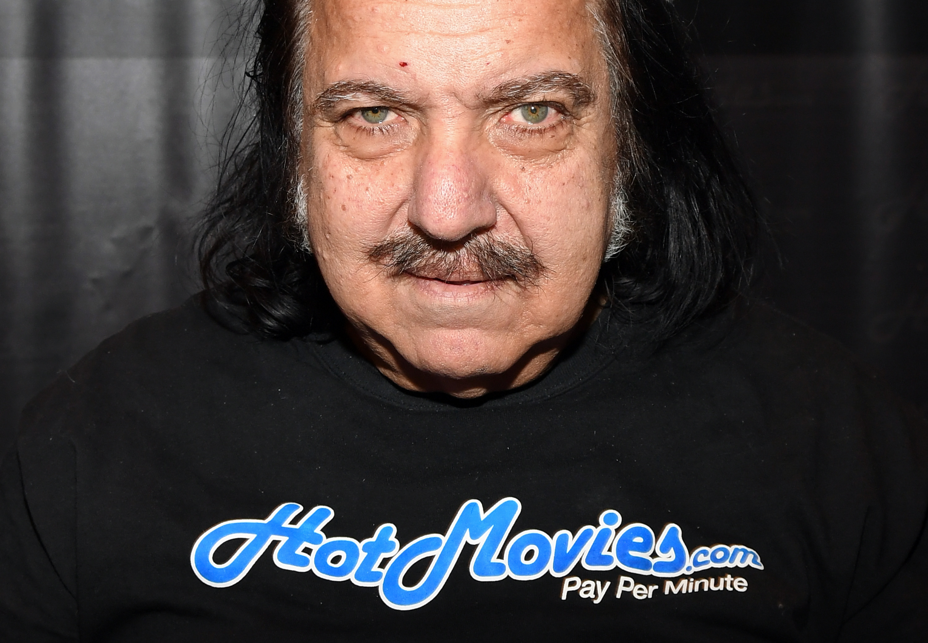 L.A. County DA charges porn star Ron Jeremy with rape, sexual ...