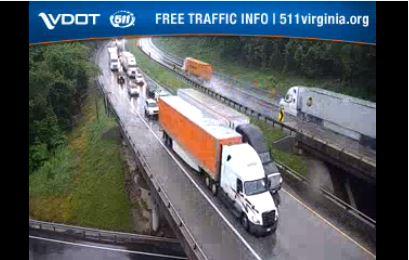 (Photo; Courtesy Virginia Department of Transportation)