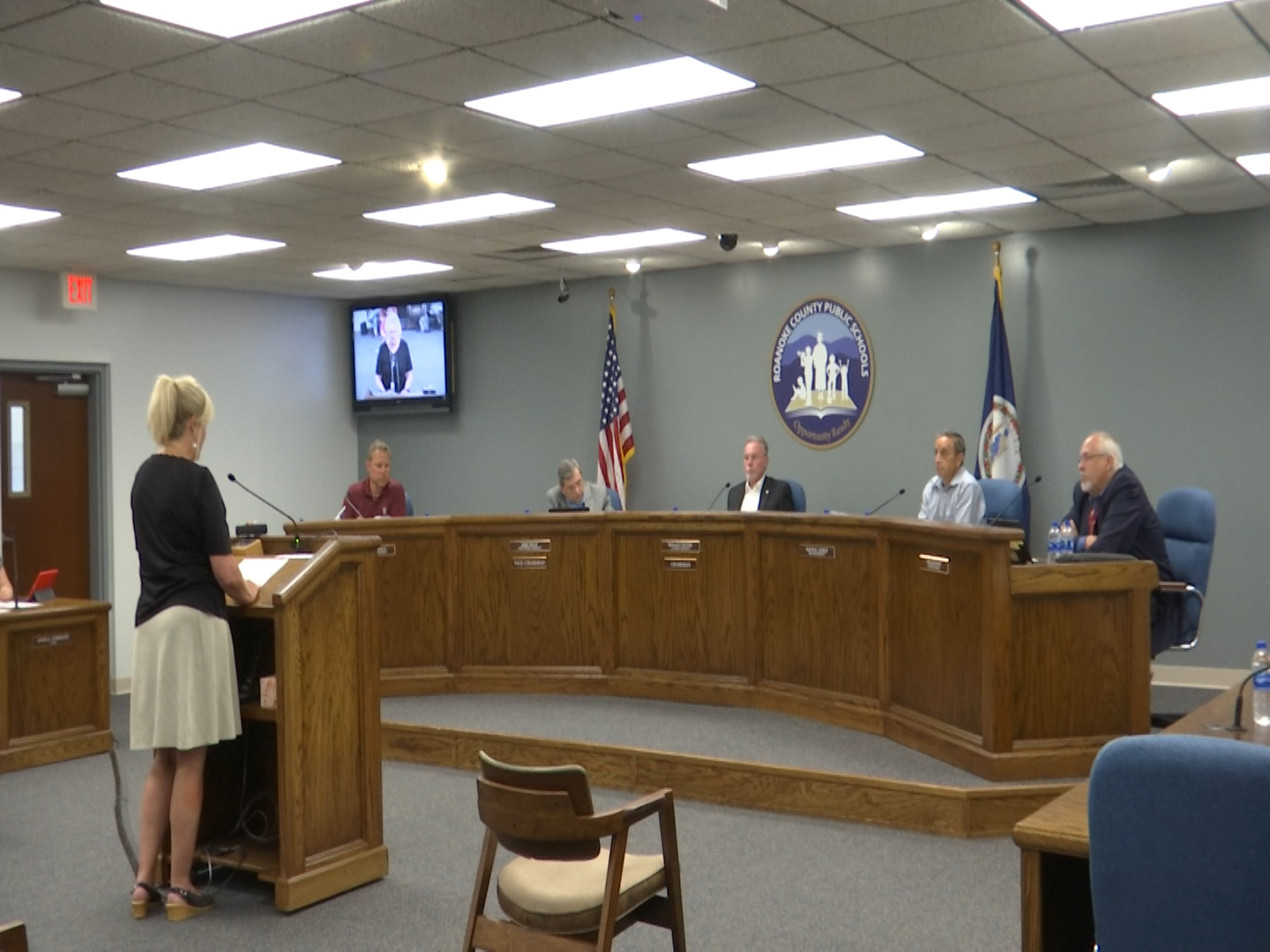 When Is Roanoke County Recognizing Halloween 2020 Roanoke County School Board discusses fall return plan at meeting