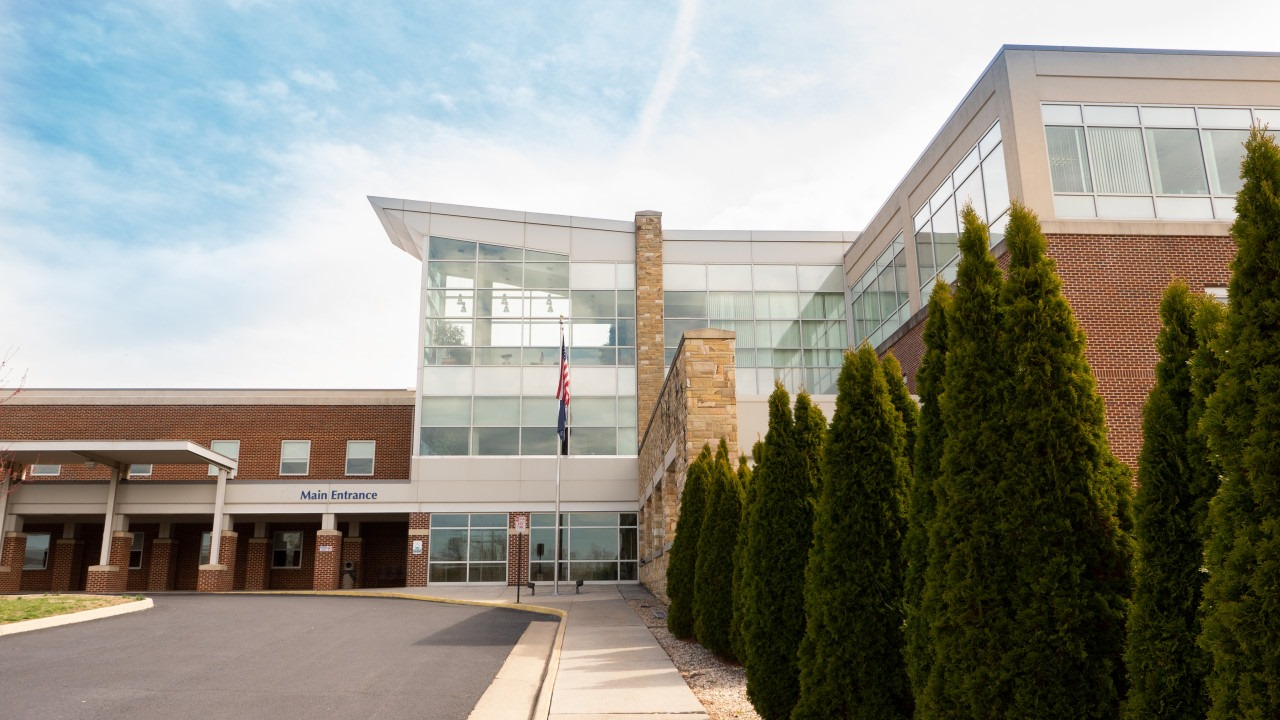 Carilion Clinic officials announced Thursday, July 23 they completed the purchase of Stonewall Jackson Hospital -- which will be renamed Carilion Rockbridge Community Hospital -- from SJH Community Health Foundation. (Photo: Courtesy Carilion Clinic)