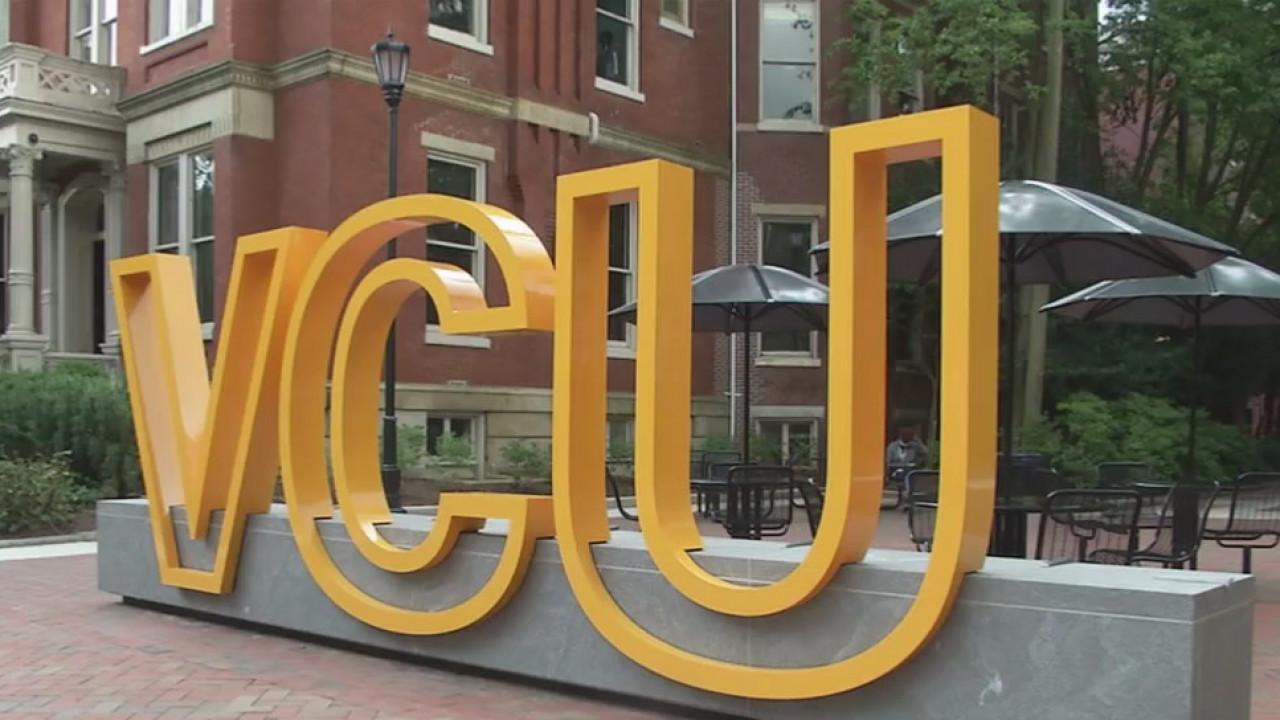 Vcu 2022 Calendar.Covid 19 Student Cases Nears 150 At Vcu Wfxrtv