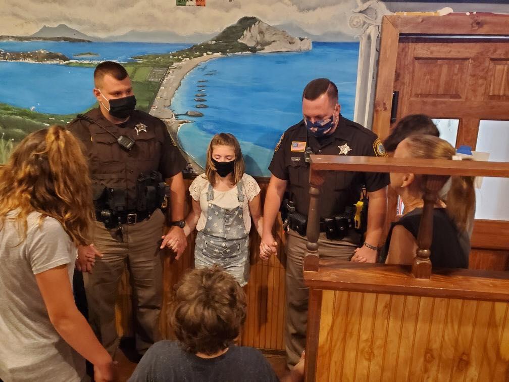 (Photo: Courtesy Pulaski County Sheriff's Office)