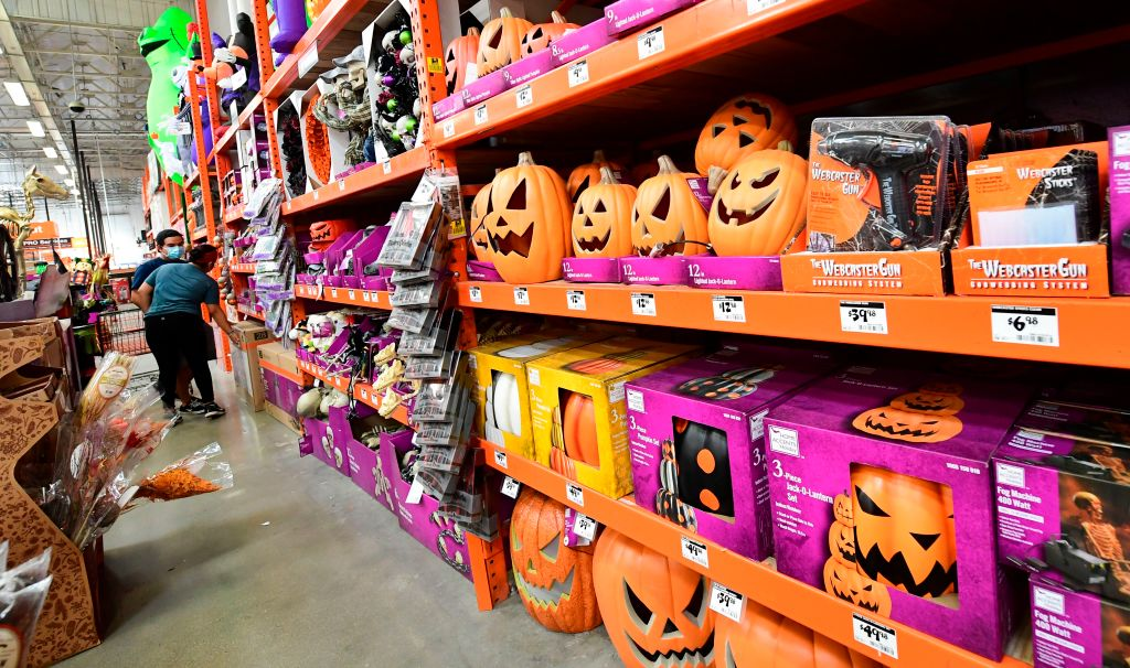 Halloween 2020 In Carroll Count Group issues Halloween 2020 guidelines, color coded coronavirus