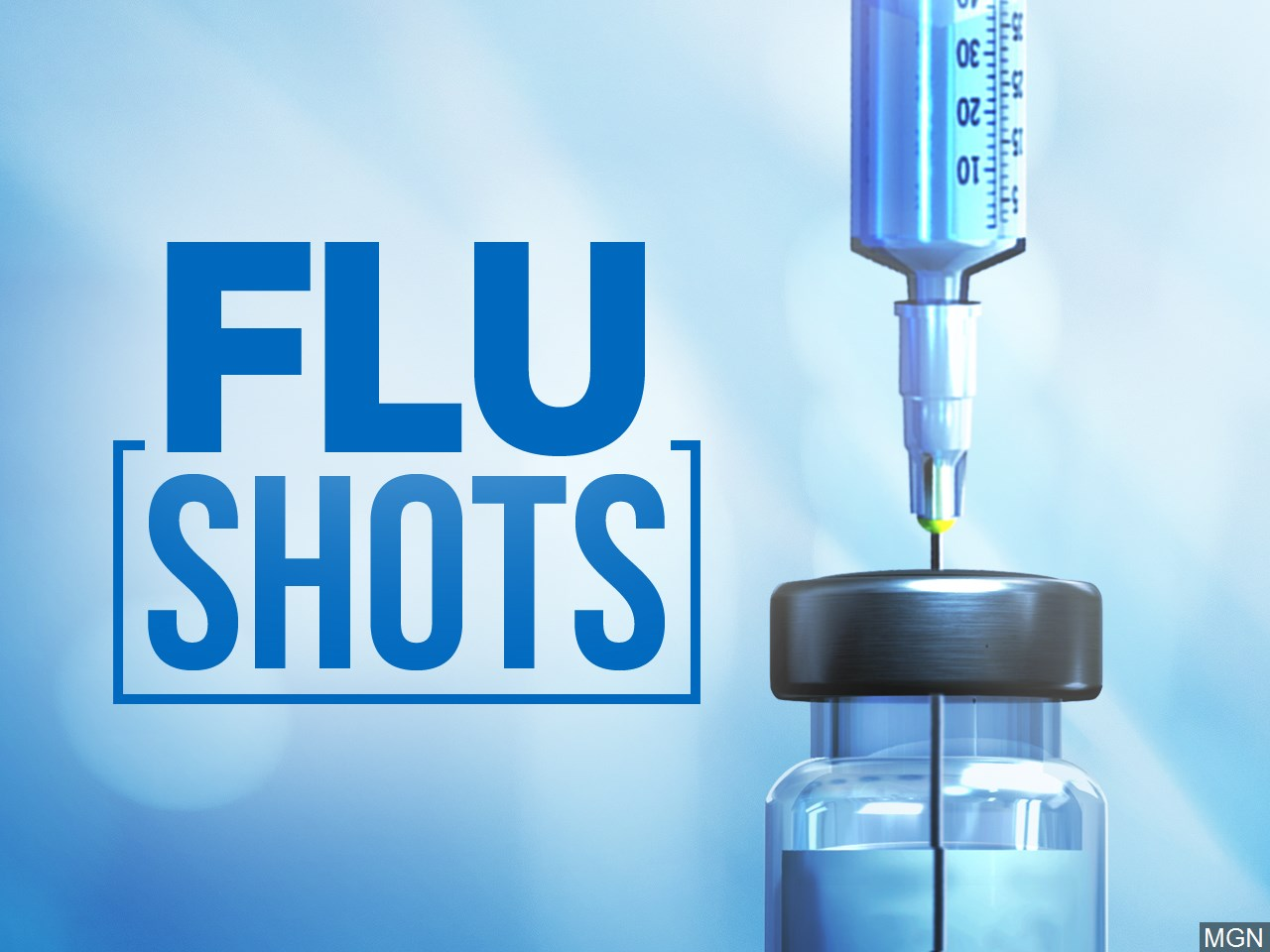 New River Valley Health Departments Offering Free Flu Shots This Week Wfxrtv