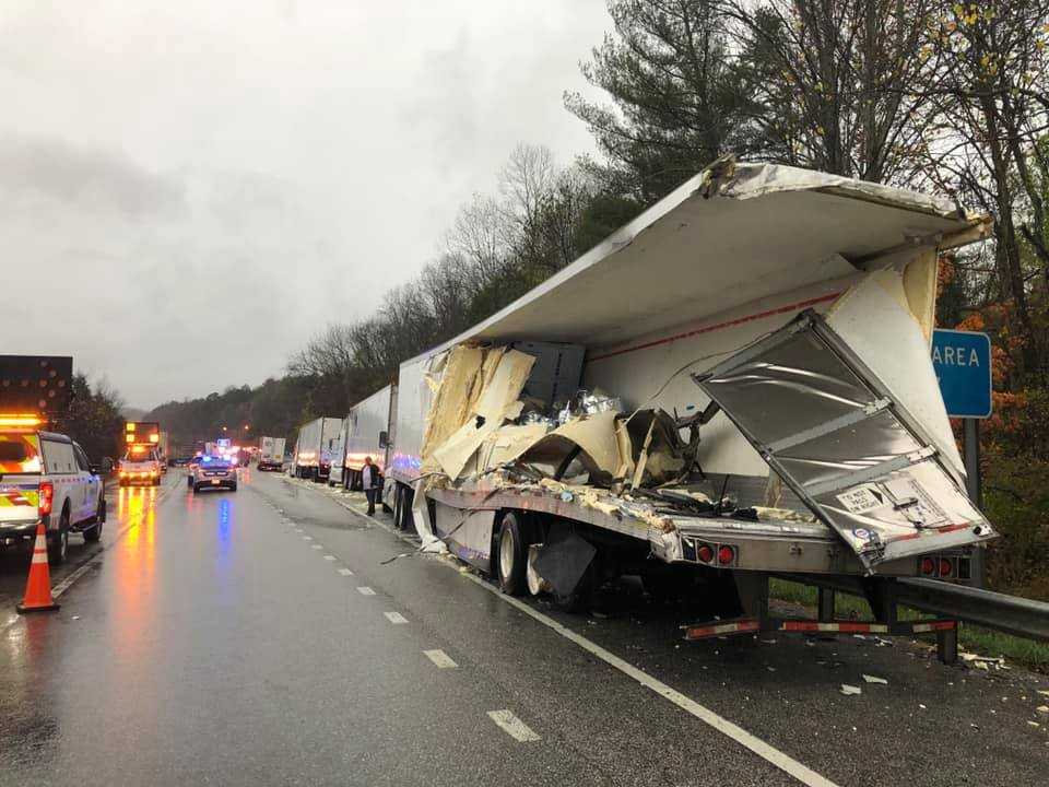 (Photo: Courtesy Botetourt County Department of Fire and EMS)