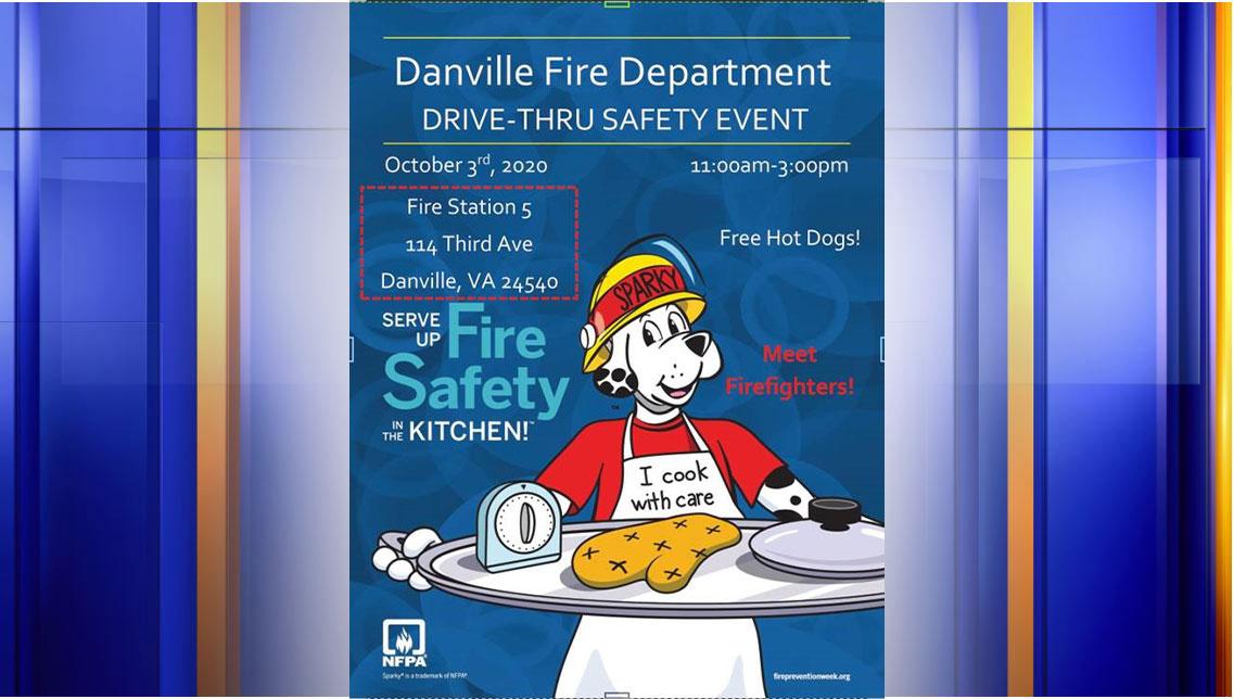 (Photo: Courtesy City of Danville)