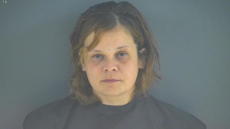 Authorities say Laurie Lynn Coleman is being held without bond at the Bedford Adult Detention Center for a second-degree murder charge after a Bedford man died from an injury caused by a woman in his house on Wednesday, Oct. 28. (Photo: Courtesy Blue Ridge Regional Jail Authority)