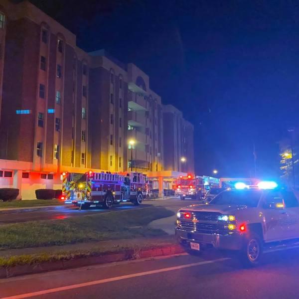 (Photo: Courtesy Roanoke Fire-EMS)