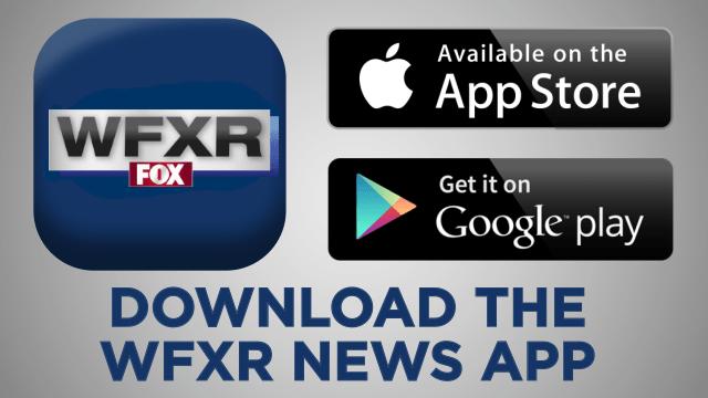 WFXR News App
