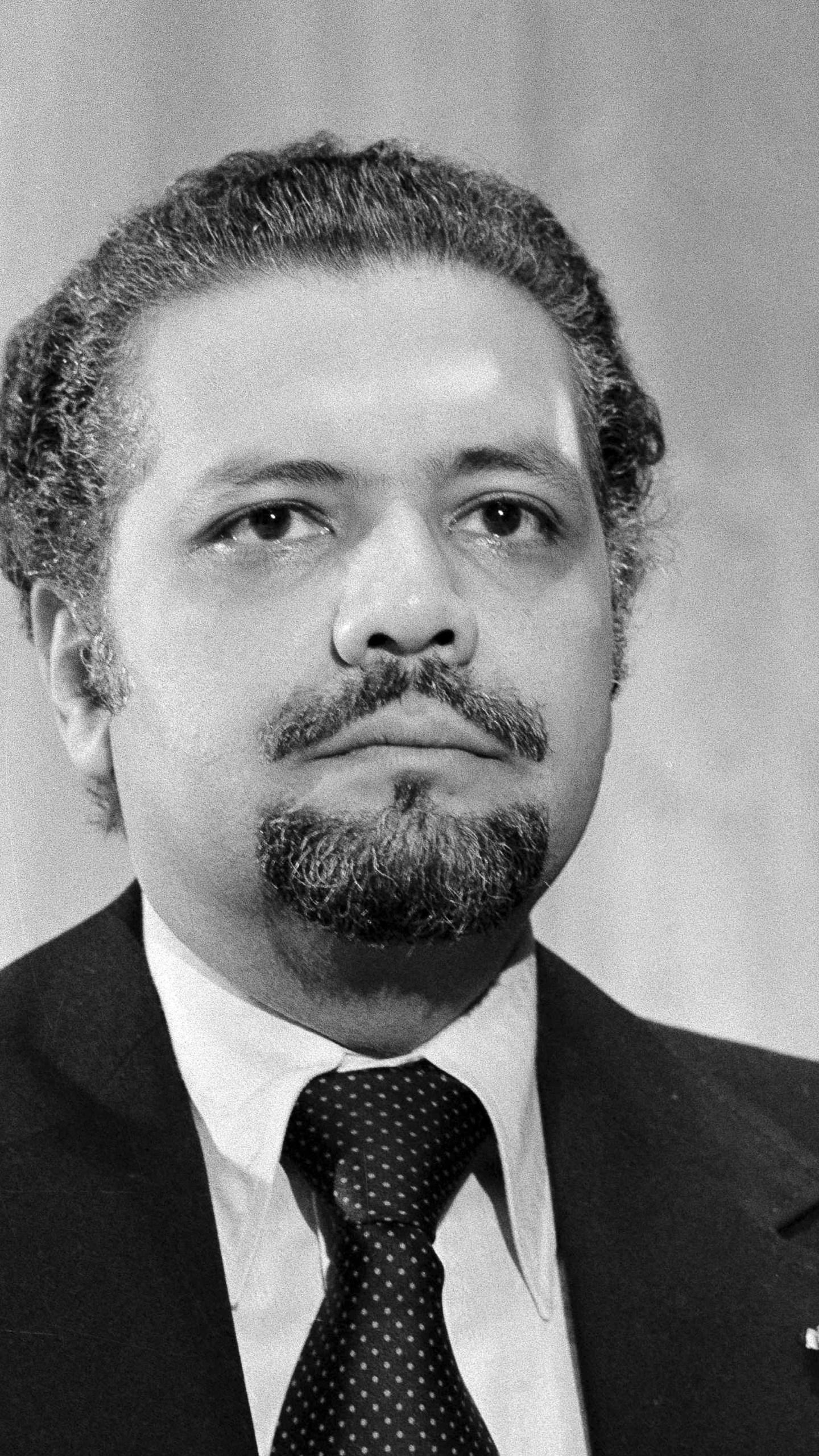 Ahmed Zaki Yamani
