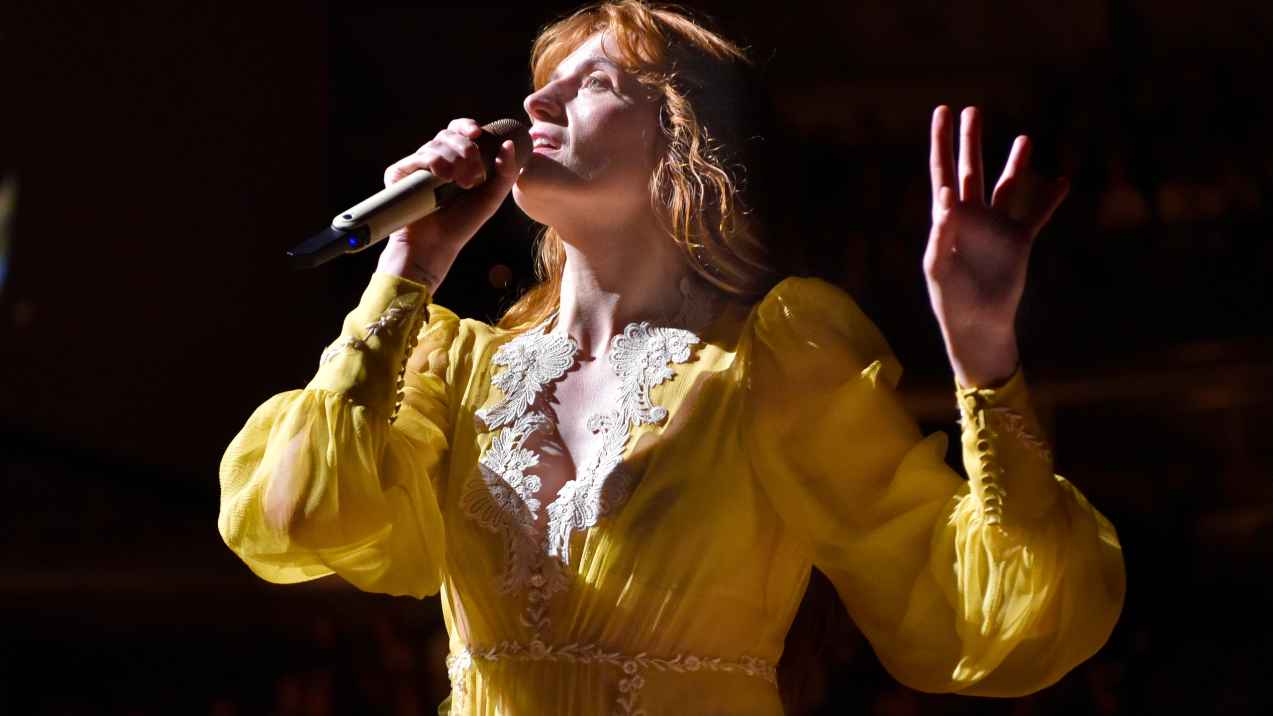 Florence Welch