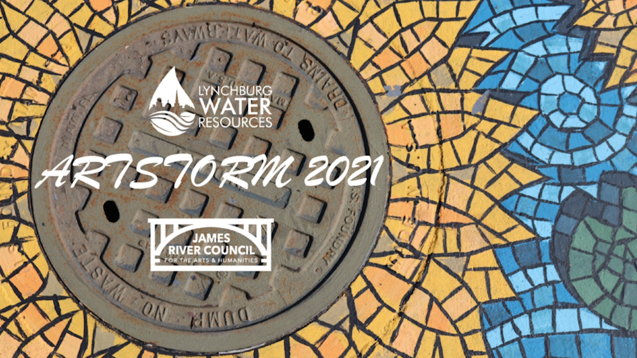 'Artstorm Lynchburg 2021' seeking artists of all levels to participate in new project - WFXRtv.com