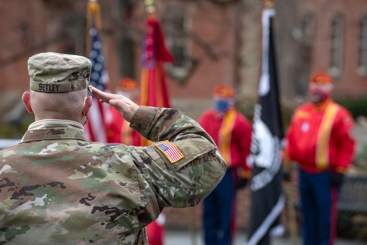 West Virginia National Guard to respond if government shutdown happens - WFXRtv.com